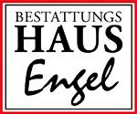 Bestattungshaus Engel in Jördenstorf und Teterow Logo