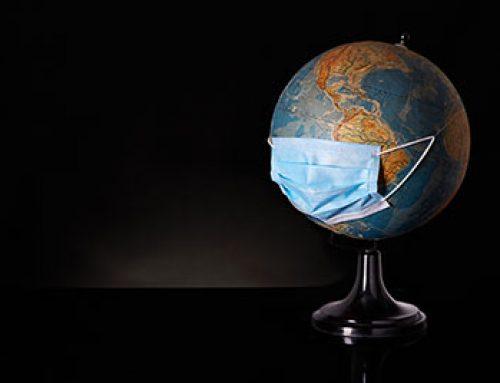 Was macht die Pandemie mit uns?